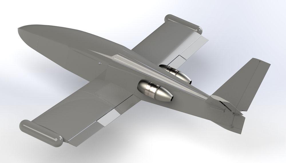 Sonex Aerospace